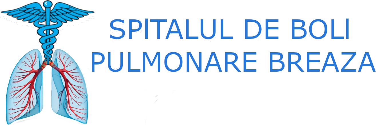 SPITALUL DE BOLI PULMONARE BREAZA